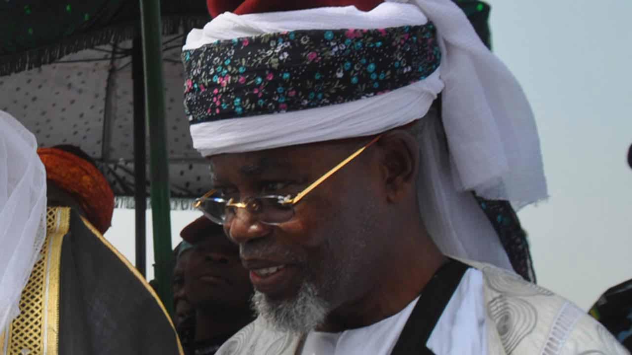 Otaru of Auchi, Aliru Momoh Ikelebe III