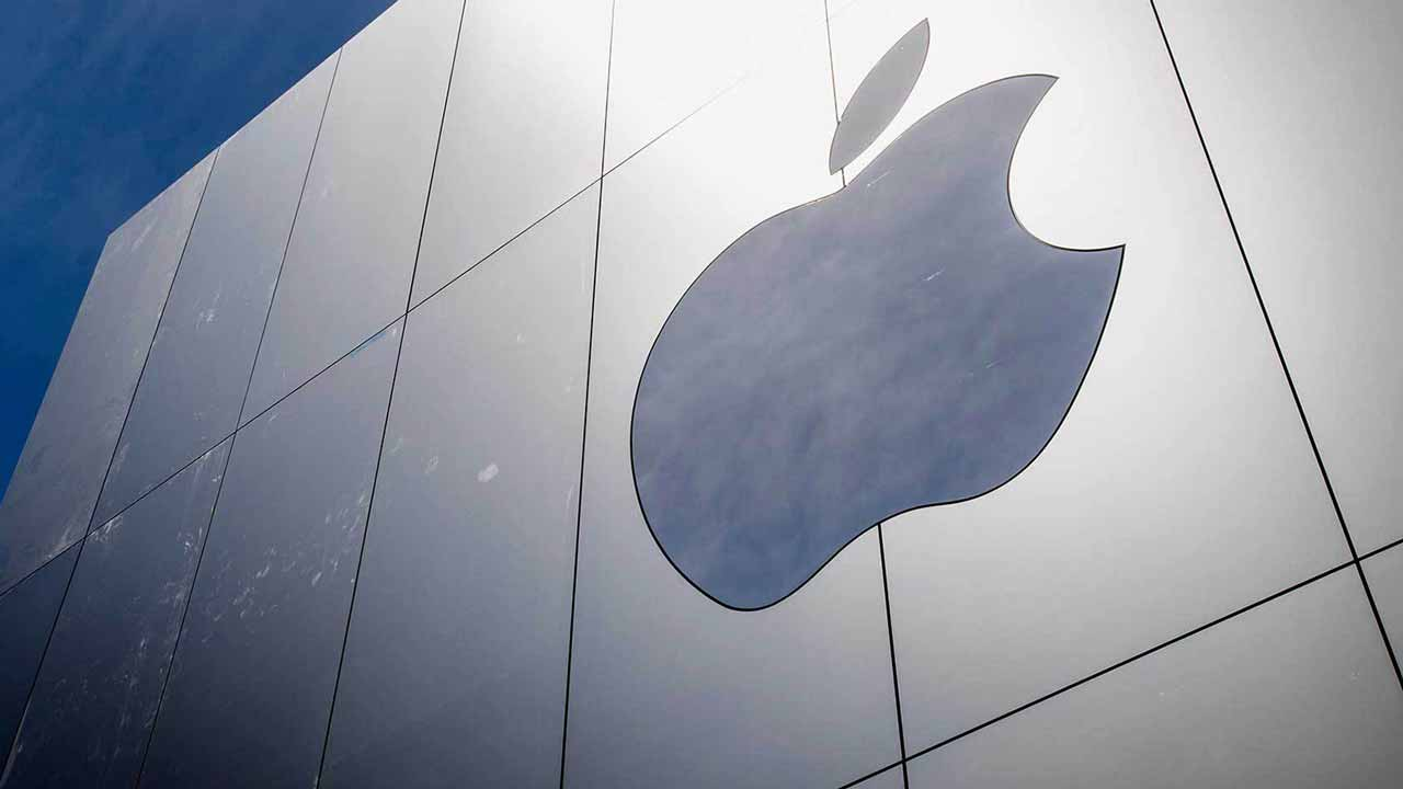 Apple Inc. PHOTO/ Bloomberg.com