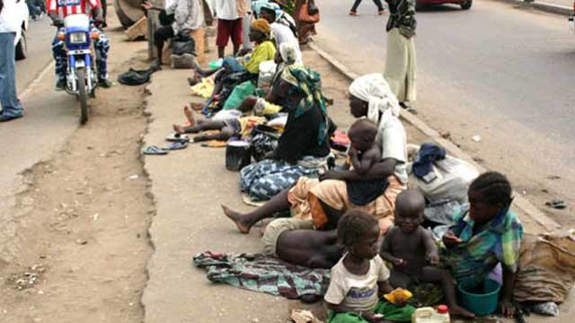 AEPB seeks cooperation of FCT residents to check activities of beggars