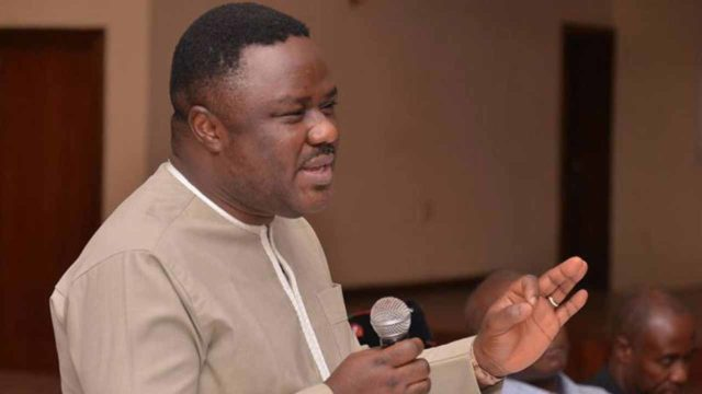 NLC condemns alleged omission of workers' names from Cross River payroll - Guardian