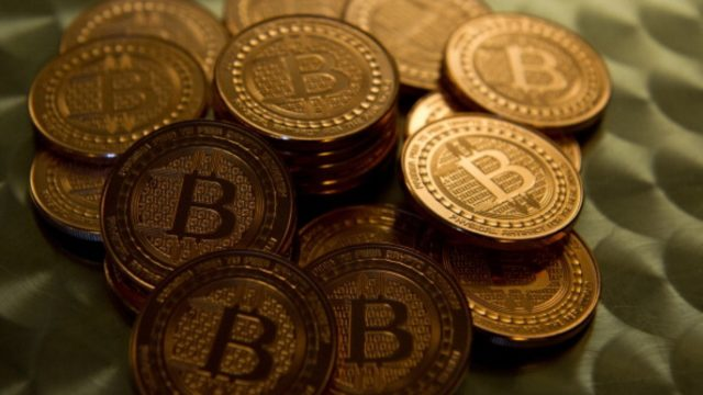 Bitcoin 'whales' pulling cryptocurrency strings