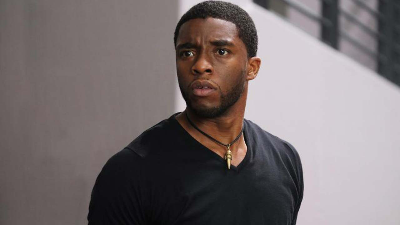 Marvel Studios announced on Thursday that filming had begun on its latest superhero epic which for the first time will feature a black actor, Chadwick Boseman, in the titular role.