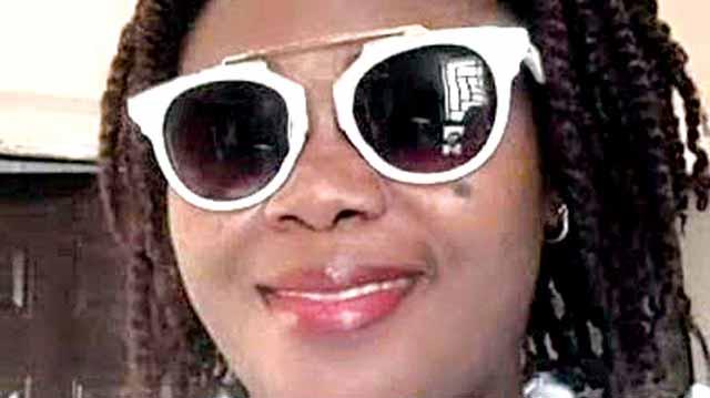 Christiana Agbulu