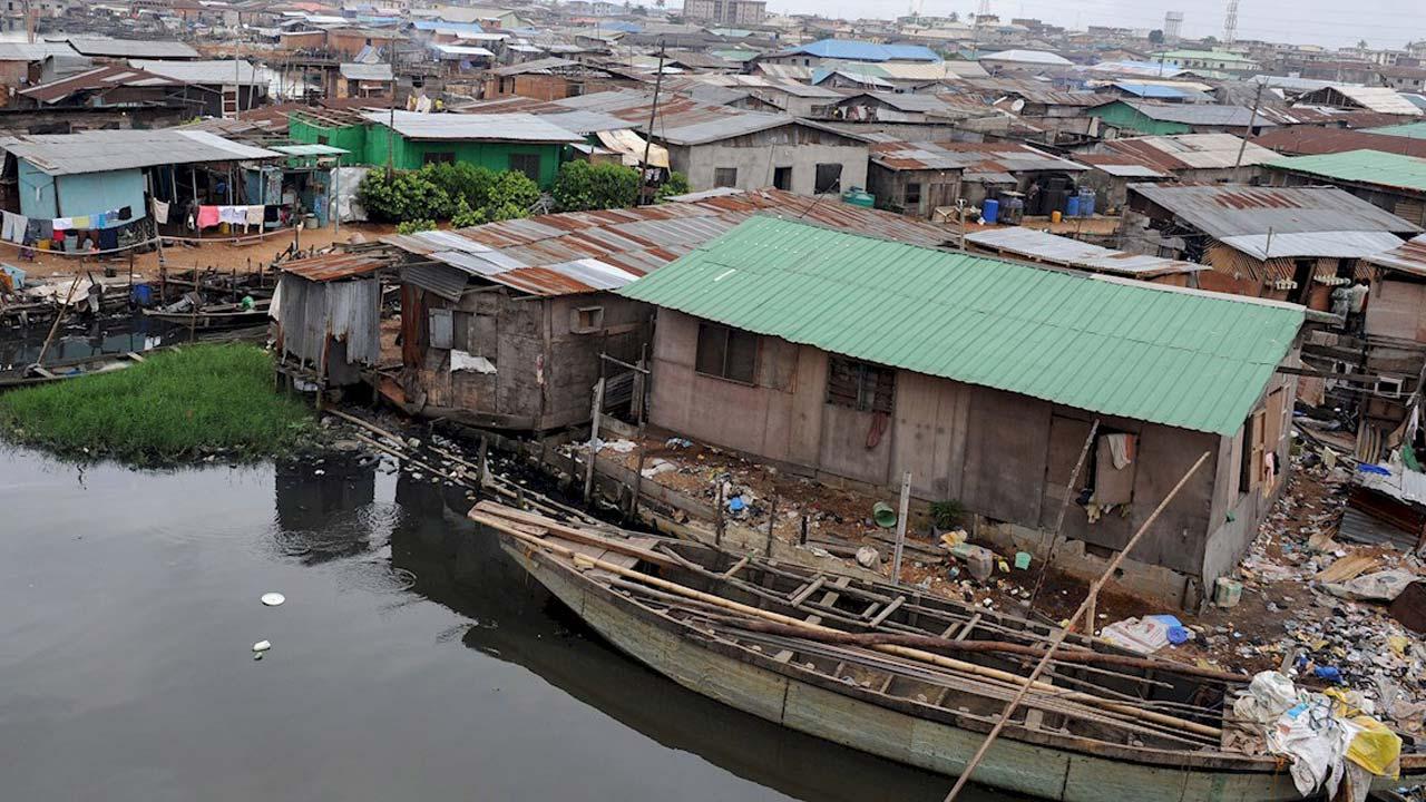 Otodo Gbame community Lagos