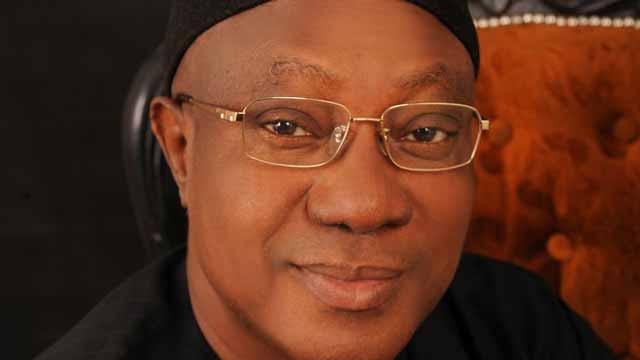 Dr. Chike Obidigbo