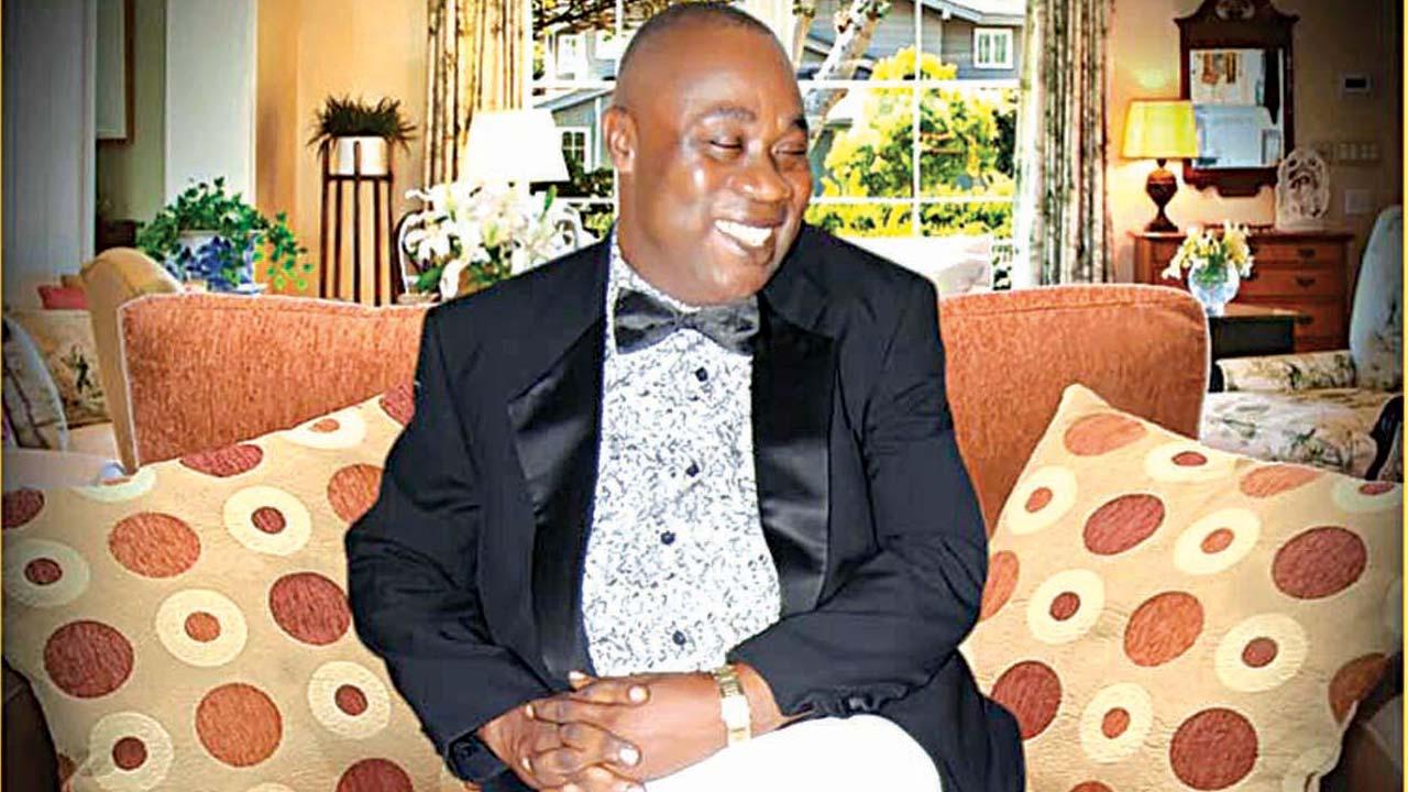 Dr. Ugbobuaku Roys
