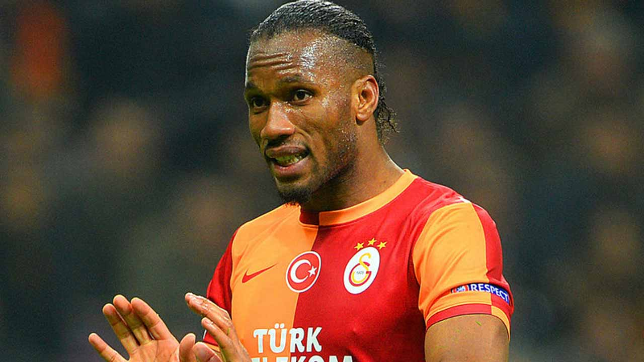 Chelsea legend Didier Drogba to push ahead with retirement plans