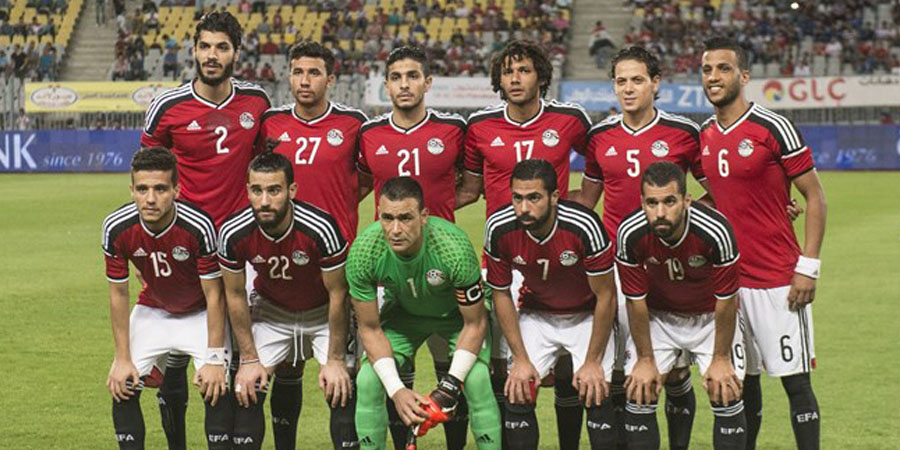 egypt look to rekindle glory days sport the guardian