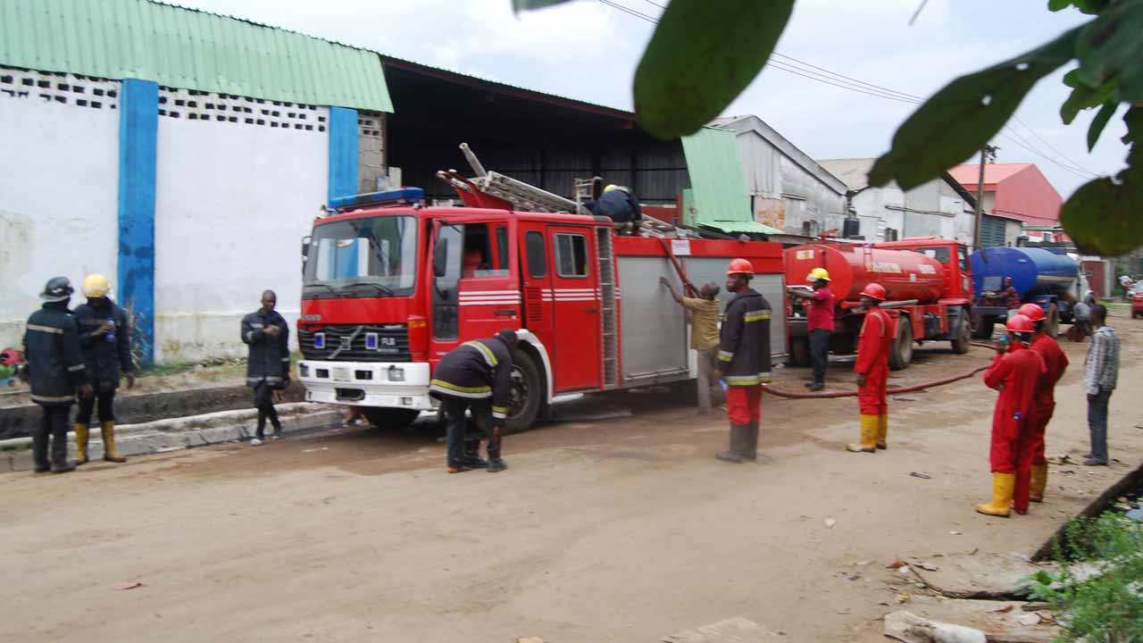 Image result for nigerian fire services