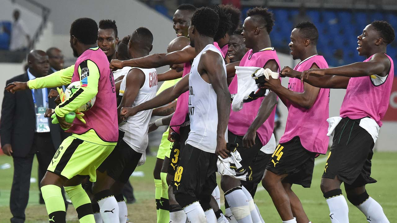 Ghana appeals to FIFA for Uganda rematch