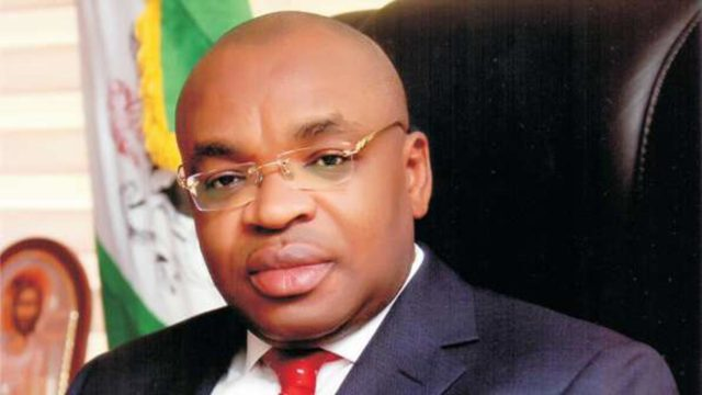 Akwa Ibom to commission rice mill this week