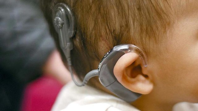 the ear and hearing loss essay