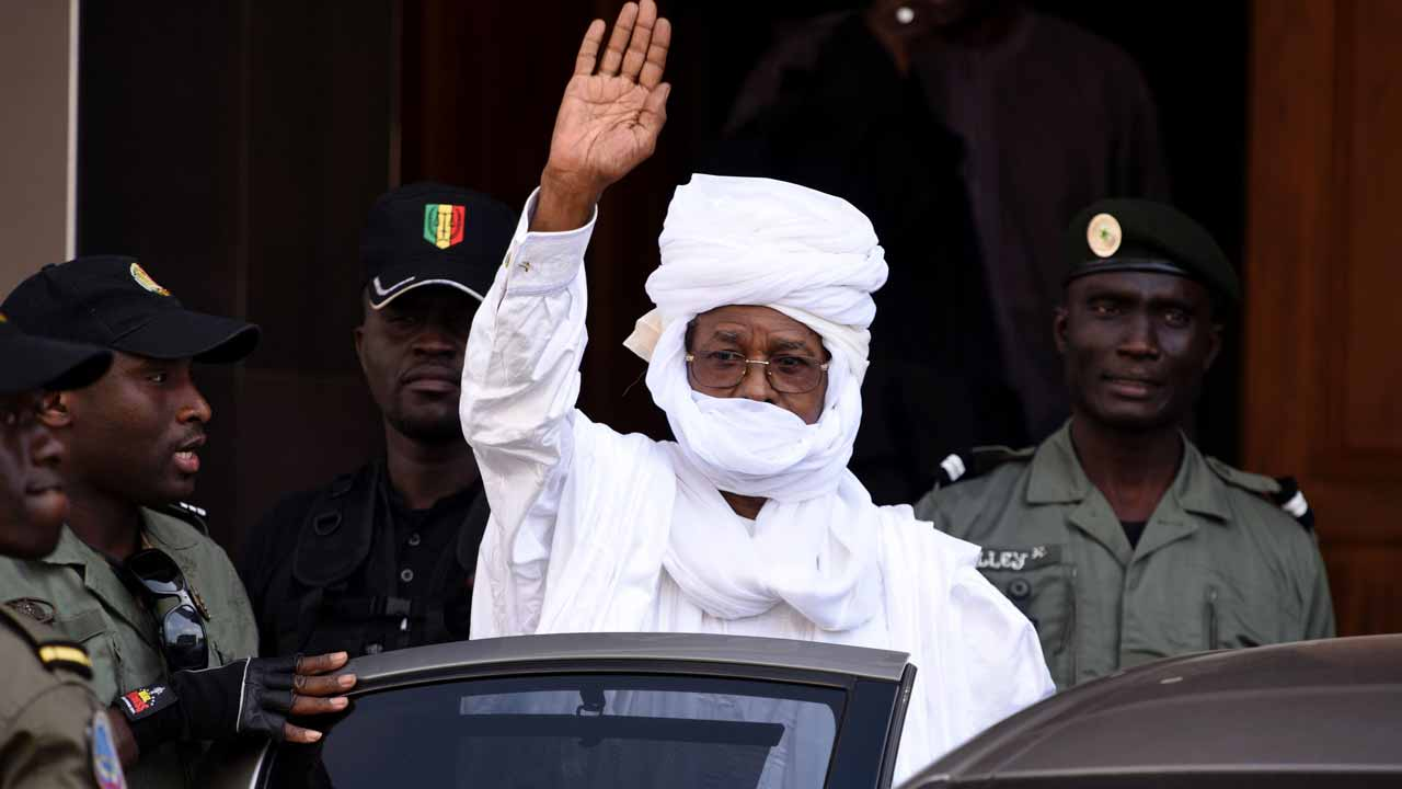 Chad's former president Hissene Habre will on Monday begin an appeal against his life sentence for war crimes and crimes against humanity -- a verdict hailed as a landmark for Africa.