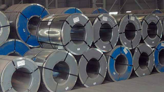 hongxing-steel-company