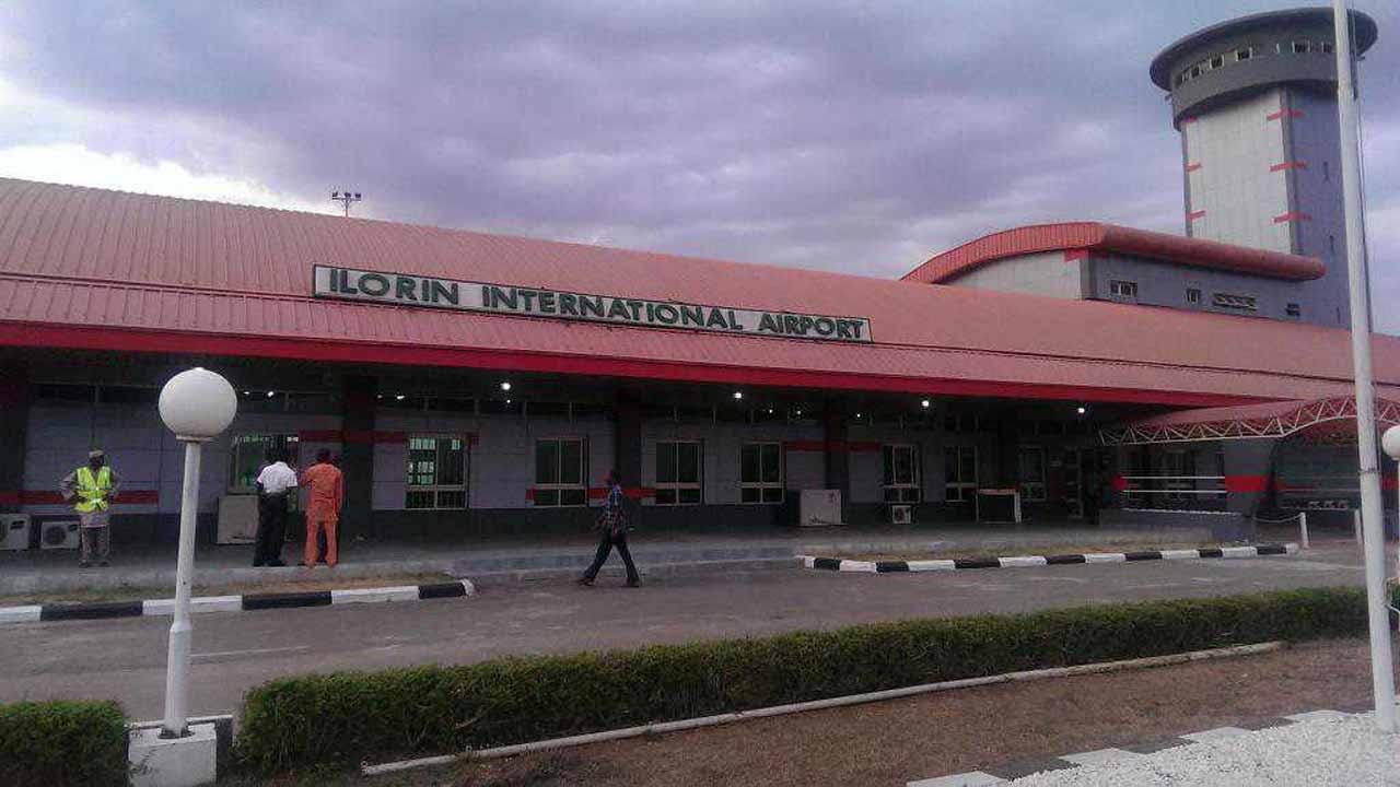 Ilorin airport