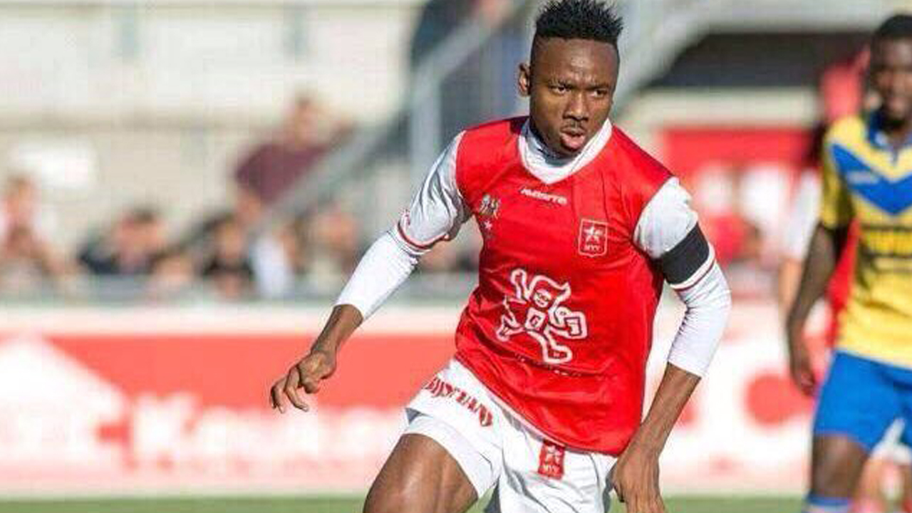 Kelechi Nwakali has been getting rave reviews in the Dutch league.