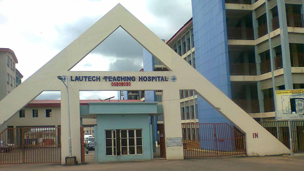 LAUTECH Teaching Hospital. Photo: Guardian Nigeria