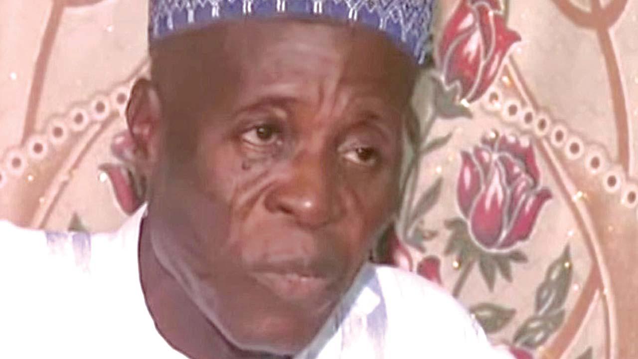 Mohammed Masaba