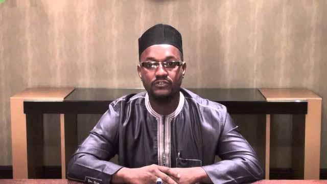 Momodu Musa Joof