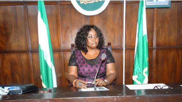 Mrs. Jumoke Akindele