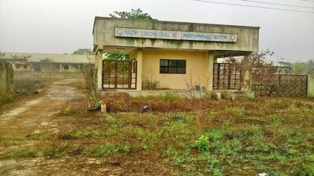 nkoyo-ibori-children-referral-hospital