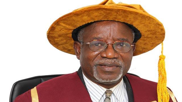 Professor Ayo Francis Ogunye