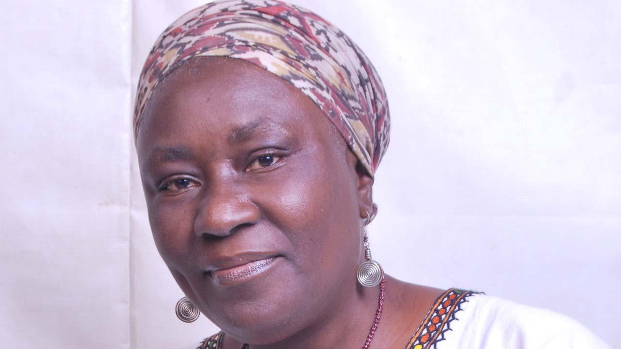 Prof. Oluremi Sonaiya