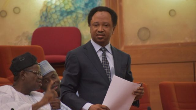 Minimum Wage: Senator Sani urges FG to fulfill 3rd quarter promise