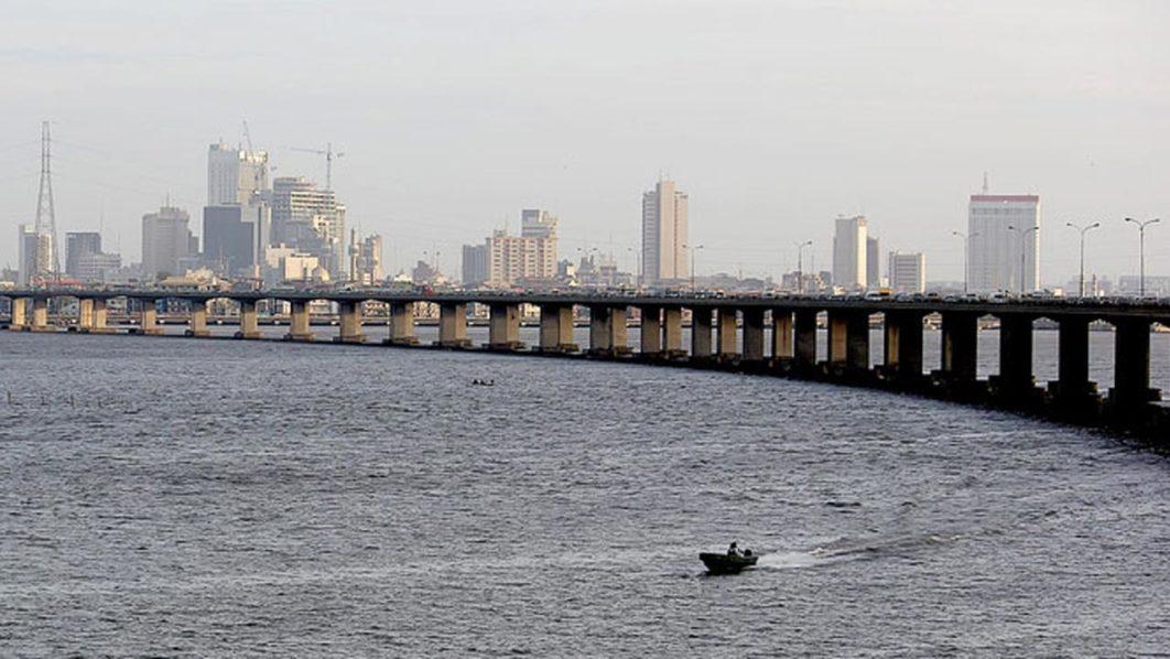Image result for third mainland bridge