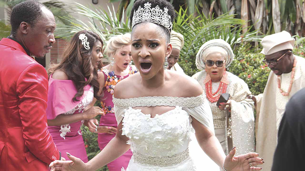 The Wedding Party 2: Destination Dubai Gets A Very British