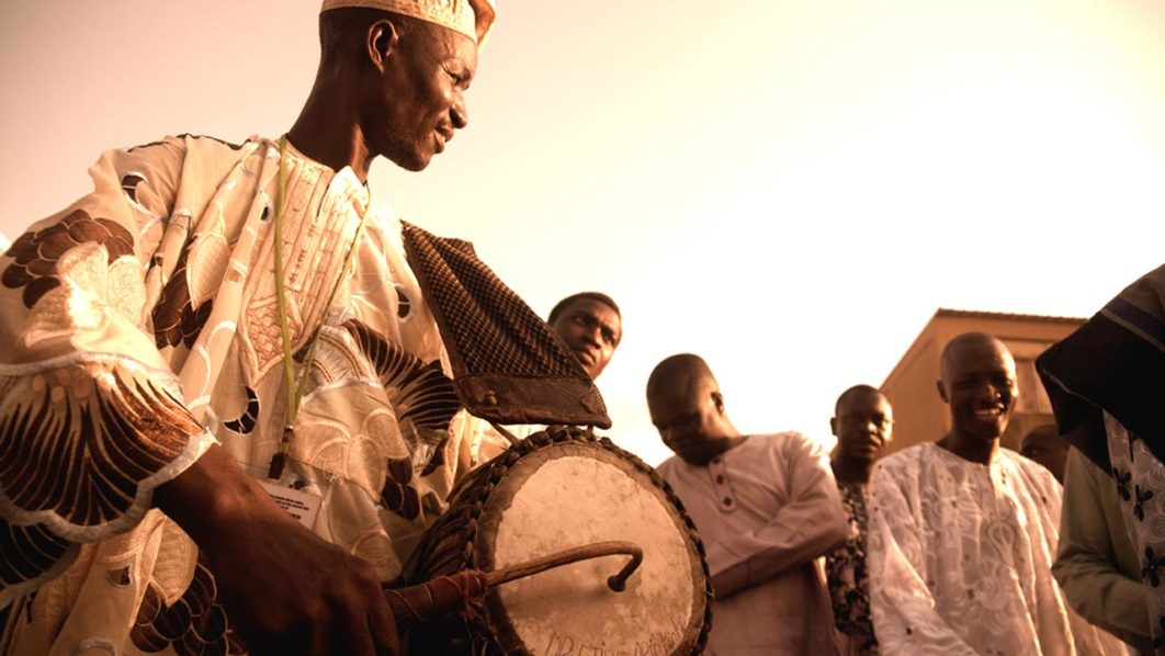 three positive aspects of nigerian culture Cultural practices contributing to the transmission it may be possible to culture used cultural practices contributing to the transmission of human.