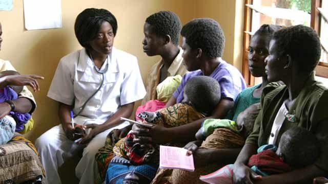 Men, beliefs hinder family planning - Guardian