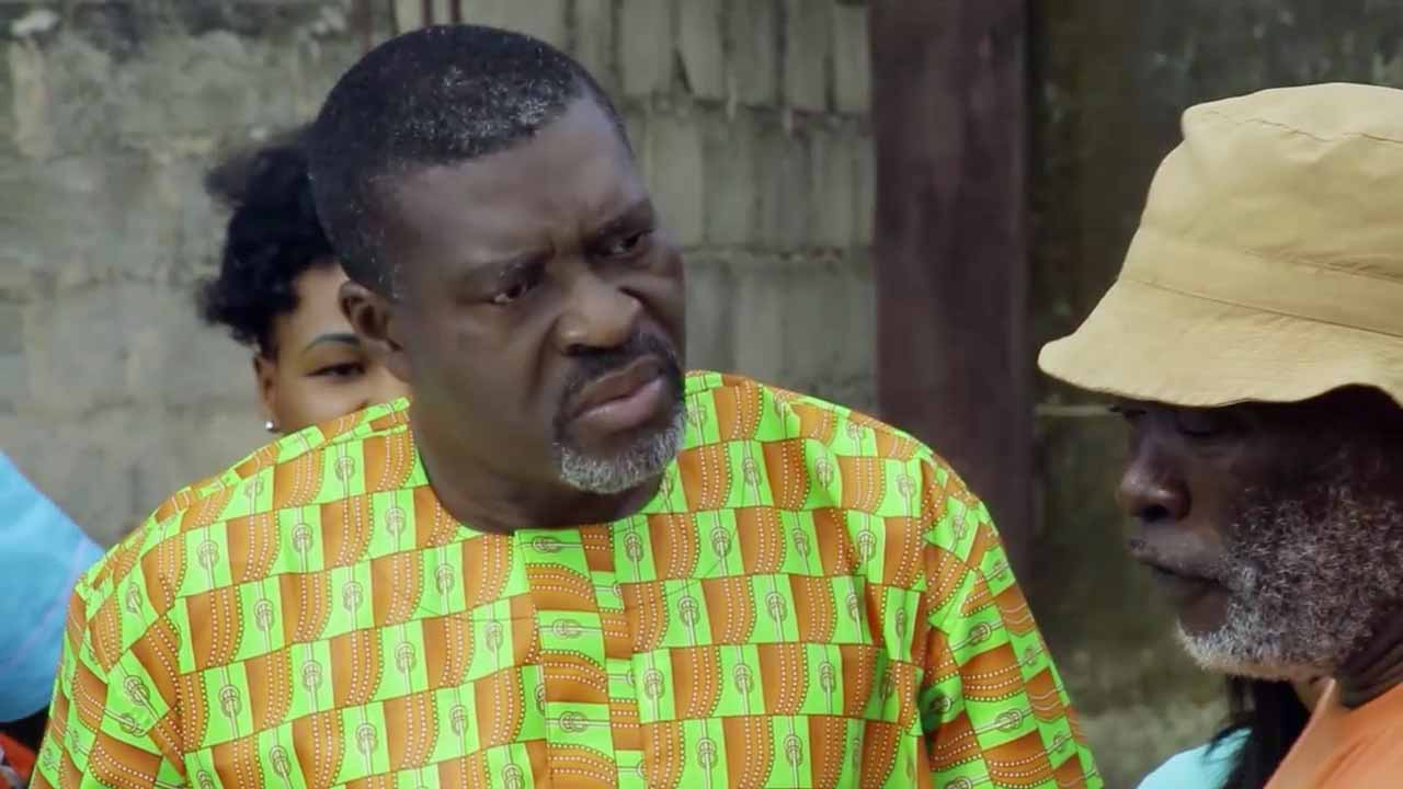 Professor Johnbull. PHOTO: YouTube