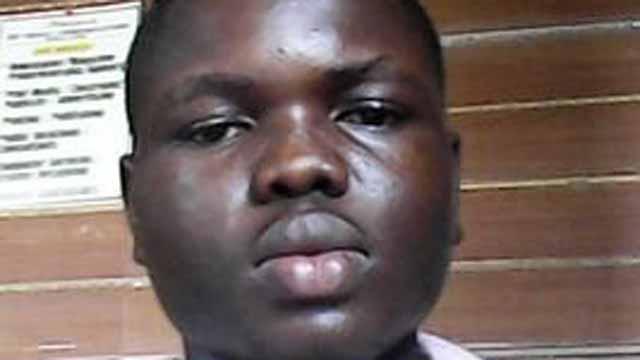 Daniel Ekiugbo