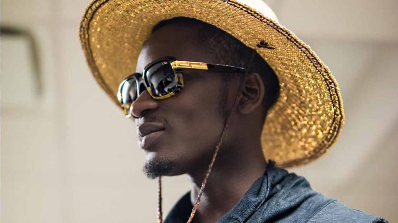 I wouldn't believe if someone had told me 1million dollars could be made with music stream - Mr Eazi