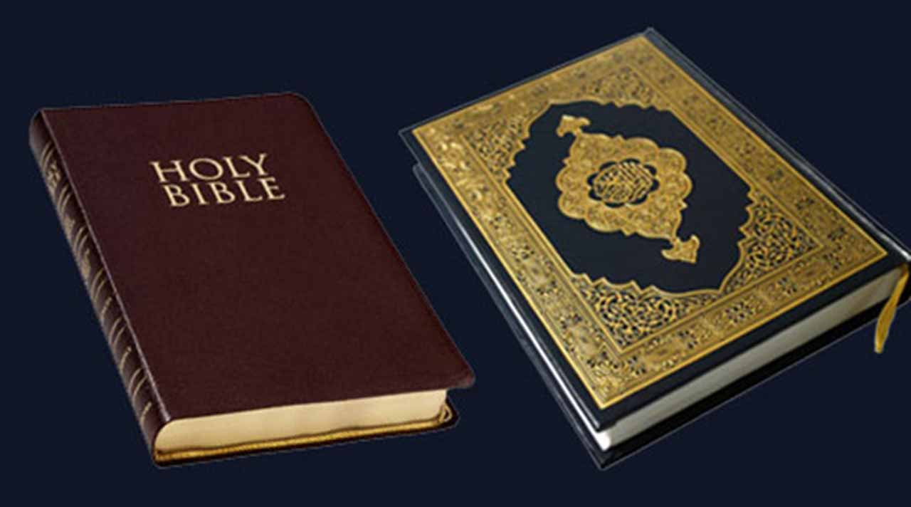 quran-and-bible