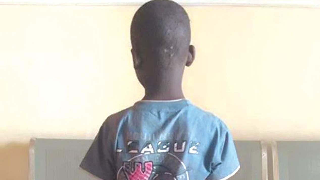 Image result for boy rape in Nigeria