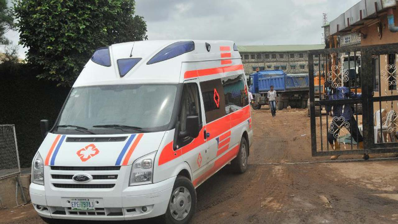 The Federal Government has donated two equipped ambulances to the newly inaugurated Imo Emergency Health Response Centre, located in Owerri, capital city of Imo State.