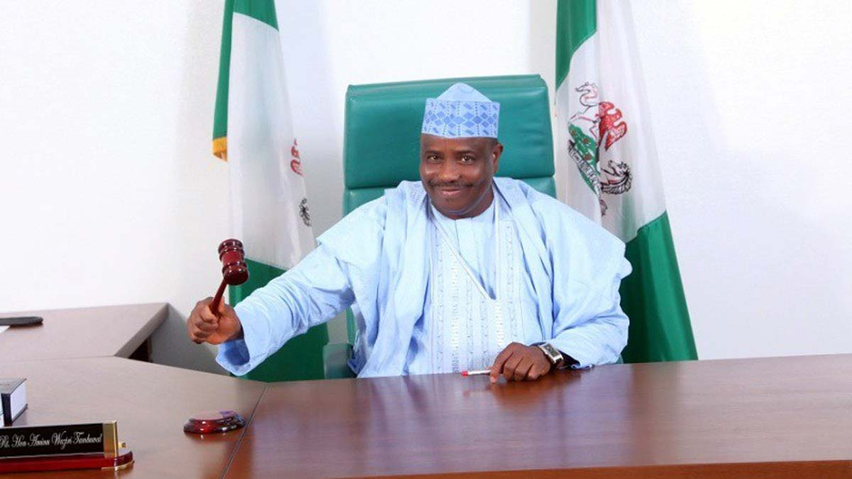 Tambuwal suspends campaign as bandits kill 25 in Sokoto