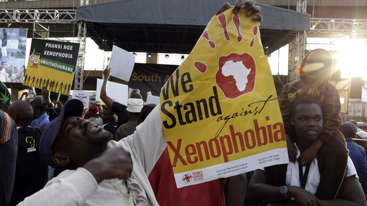 South Africa Xenophobic Violence: One Attack, Too Many