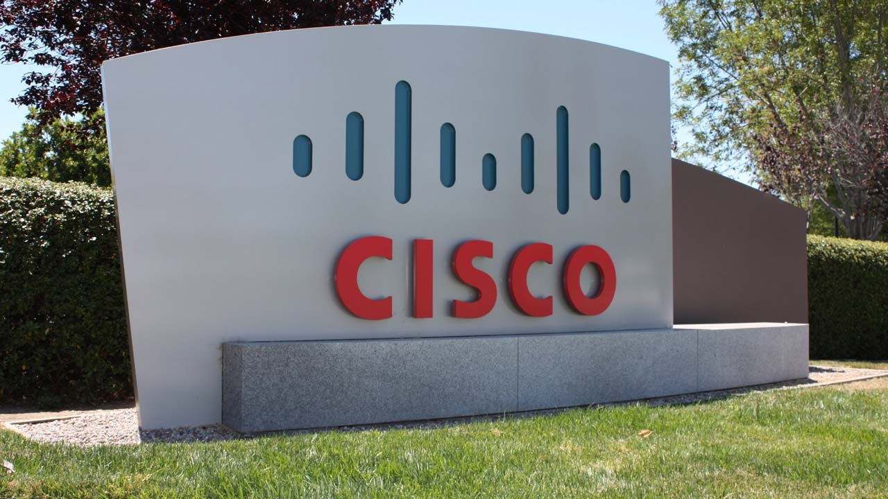Cisco Systems (NASDAQ:CSCO) Upgraded at Vetr