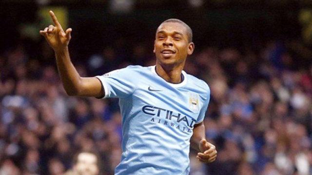 Fernandinho promises no let-up in Man City title quest
