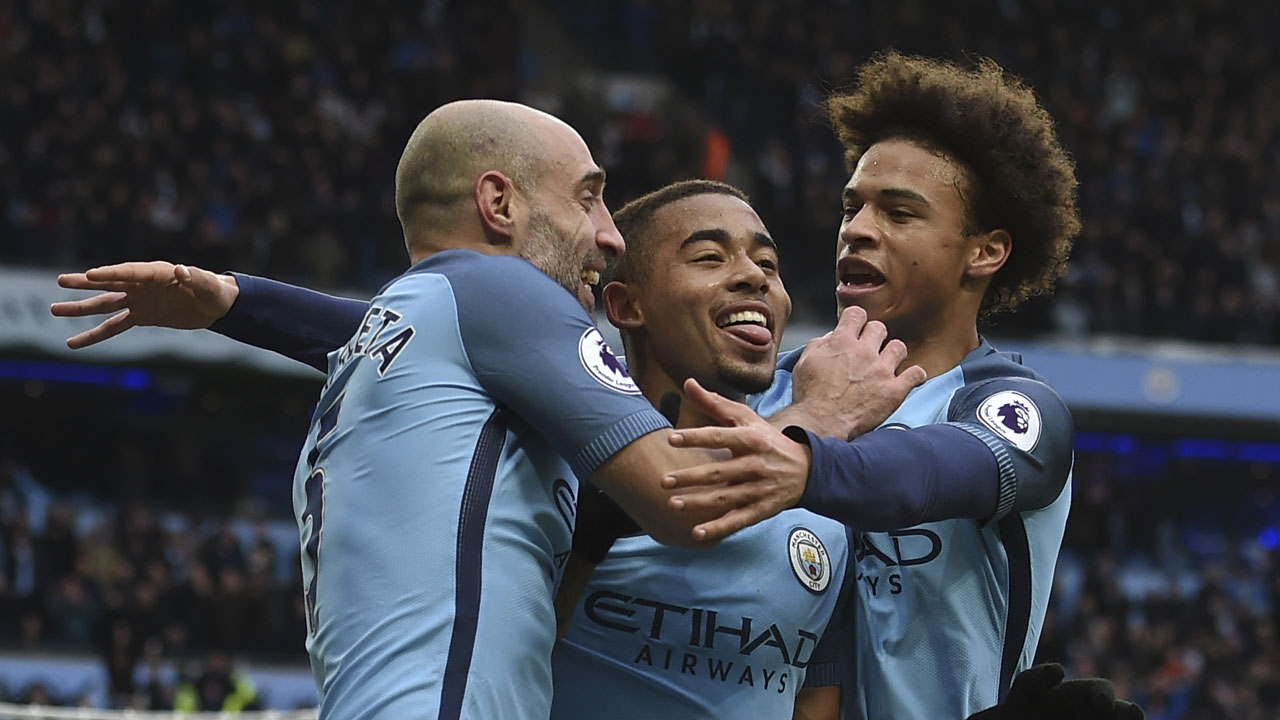Guardiola relying on FA Cup to salvage first season at City