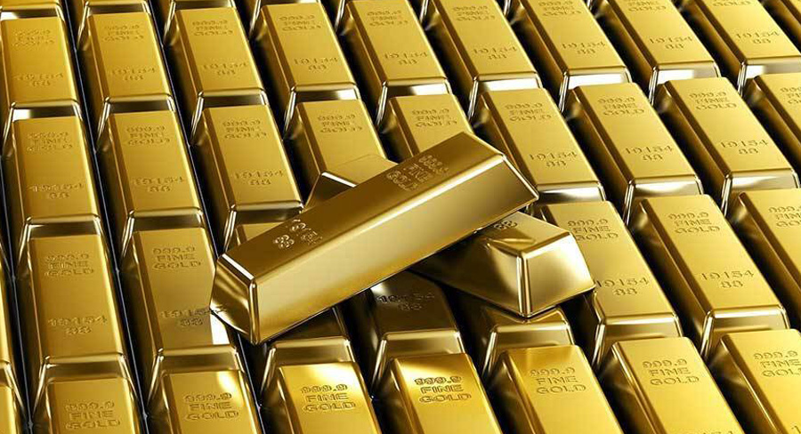 Image result for Nigerian gold