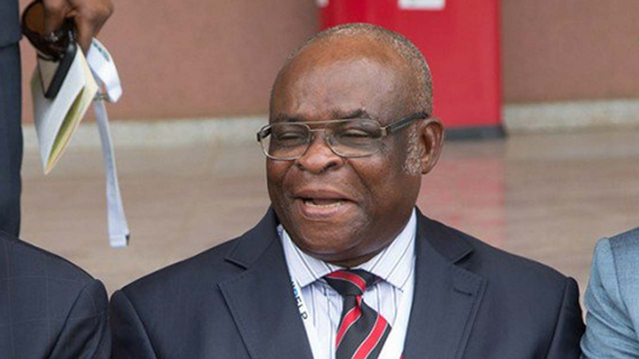 Onnoghen Case Closed By FGN