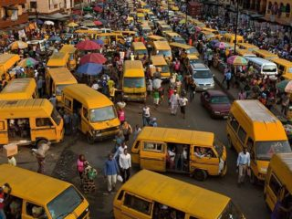 Lagos ranked among world's less liveable cities