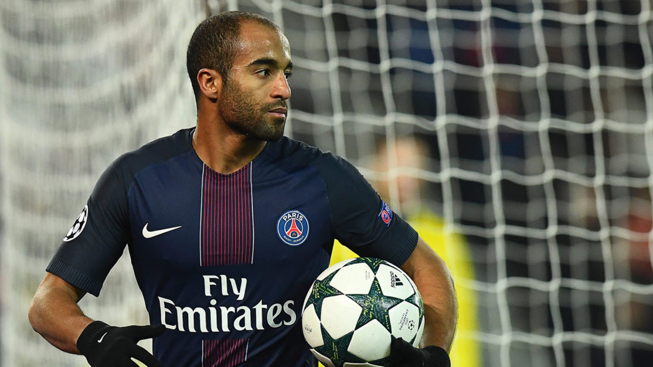 e mistake and you re dead against Barca says Lucas — Sport
