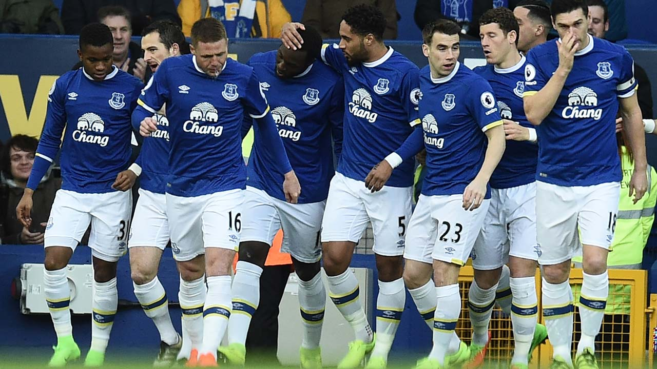 Romelu Lukaku Thanks His Team For Constant Support