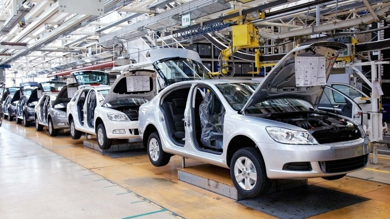 Industrialising Nigeria through auto industry: A dream in limbo | The Guardian Nigeria News - Nigeria and World News