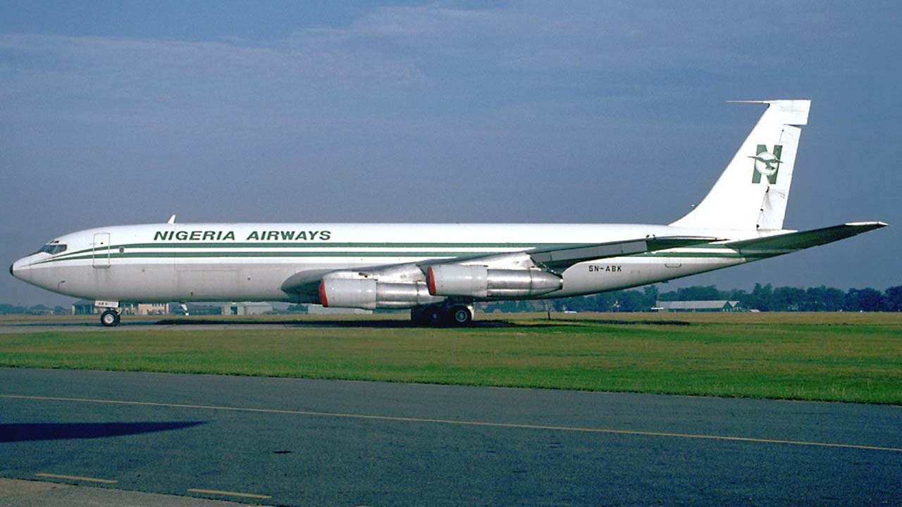 Image result for Federal Government Begins Audit Of Former Nigerian Airways Staff